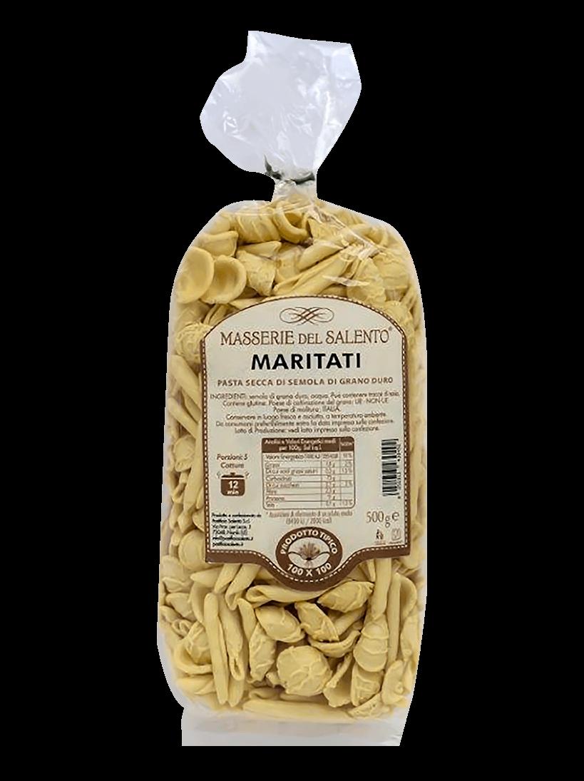 Maritati Secchi Masserie Del Salento